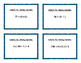 Numerical Expression Task Cards