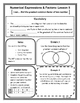Numerical Expressions and Factors Notes