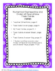 Numerical Expressions and Order of Operations Task Cards a
