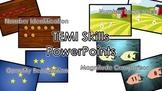 Numerical Fluency Powerpoints (TEMI Skills)