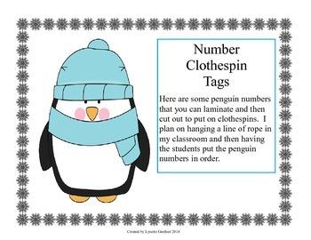 Numerical Order