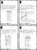 Numerical Patterns TEKS 5.4C Task Cards