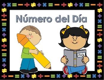 Número del Día