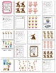 Laura Numeroff Combo Pack - Moose a Muffin, Cat a Cupcake, Pig a Pancake- 75 pgs
