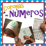 Numeros 0-20 - Coronas