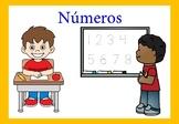 Números 0-100, Educação Infantil e Inclusiva, Autismo