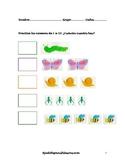 Números e Insectos