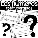 Numeros escritura Español Spanish