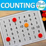Kindergarten MATH Games: Numbers to 10