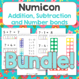 Numicon Activity Bundle