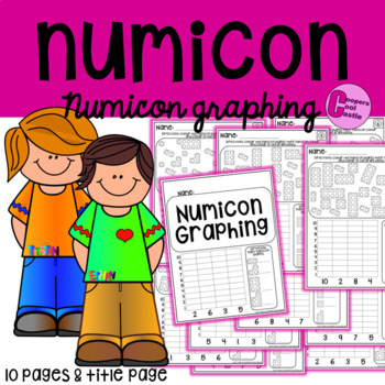 Numicon Graphing