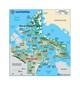 Nunavut Map Scavenger Hunt