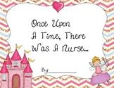 Nurse Appreciation Book