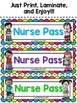 Nurse Forms, Posters, and Such!!!