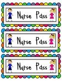 Nurse Pass