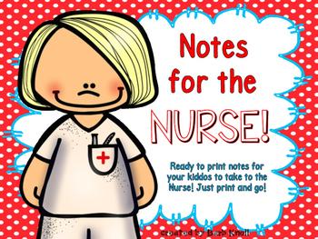 Nurse Ticket