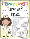 Nurse Visit Passes