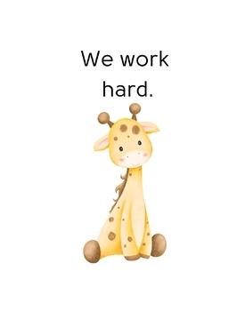 Nurse's Pass