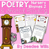 Nursery Rhyme 2 Poetry