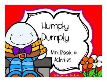 Nursery Rhymes: Humpty Dumpty