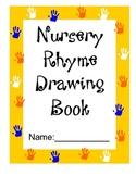 Nursery Rhyme ABC book