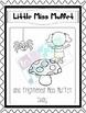 Nursery Rhyme Activities- Little Miss Muffet