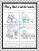 Nursery Rhyme Activities- Mary Had A Little Lamb