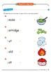 Nursery Rhyme Activities : Pease Porridge Hot *Printables