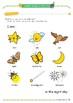 Nursery Rhyme Activities : Twinkle Twinkle Little Star *Printables