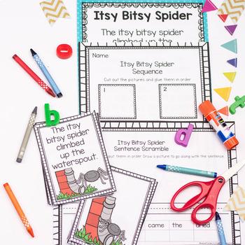 Nursery Rhyme Bundle