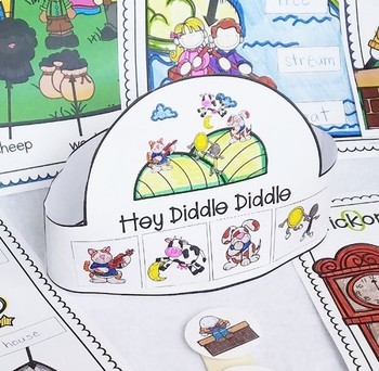 Nursery Rhyme Bundle