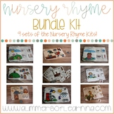Nursery Rhyme Bundle Kit