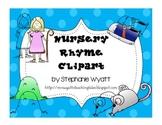 Nursery Rhyme Clipart