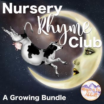 Nursery Rhyme Club {A Growing Bundle}