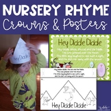 Nursery Rhyme Crowns