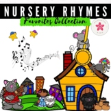 Nursery Rhyme Sing-Along | Preschool and Early Elementary