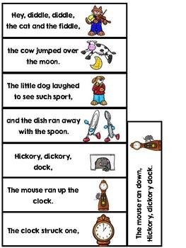 Nursery Rhyme Game