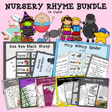 Nursery Rhyme Bundle AUS UK