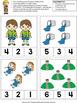 Nursery Rhymes: Jack & Jill Activities BUNDLE complements phonics programs.