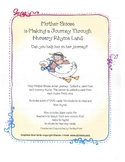 Nursery Rhyme Land Rhyming Game