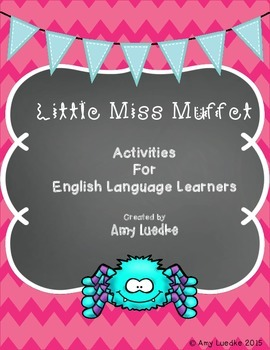 Nursery Rhyme Language Fun