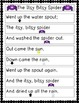 Nursery Rhyme Language Fun for Language Learners