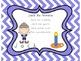 Nursery Rhyme Literacy Centers for the Beginning of Kindergarten