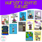 Nursery Rhyme Mega Bundle