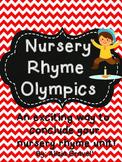 Nursery Rhyme Olympic Games