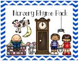 Nursery Rhyme Pack