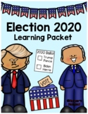 Election 2020 Classroom Learning Packet