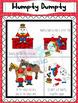 Nursery Rhyme Posters Bundle
