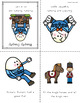 Nursery Rhyme Posters and Mini Books:  Humpty Dumpty