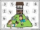 Nursery Rhyme Roll & Cover Number Recognition Games!